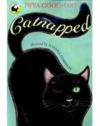 Catnapped - GOODHART, PIPPA