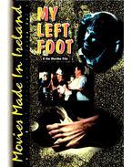 My Left Foot - McGUINESS, GERRY