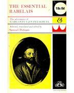 The Essential Rabelais - PUTNAM, SAMUEL / editor