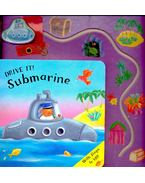 Drive It! Submarine - HENLEY, CLAIRE