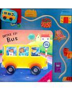 Drive It! Bus - HENLEY, CLAIRE