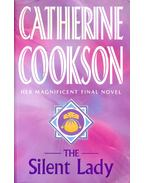 The Silent Lady - Cookson, Catherine