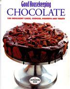 Good Housekeeping - Chocolate: 100 indulgent cakes, cookies, desserts and treats - Good Housekeeping Institute