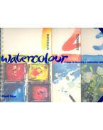 Watercolour 1, 2, 3 - EDGAR, ABIGAIL