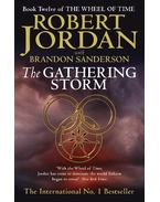 The Gathering Storm - JORDAN, ROBERT - SANDERSON, BRANDON