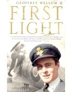 First Light - WELLUM, GEOFFREY