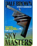 Sky Masters - Dale Brown