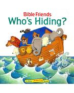 Who's Hiding? - MORONEY, TRACEY