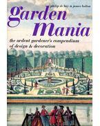 Garden Mania - Philip de Bay, James Bolton