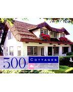500 Cottages - KEISTER, DOUGLAS