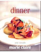 Marie Claire - Dinner - VASSALLO, JODY