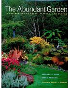 The Abundant Garden - DENK, BARBARA J, - PRINZING, DEBRA