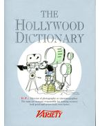 The Hollywood Dictionary - GRAY, TIMOTHY M,
