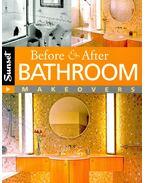 Before & After Bathroom Makeovers - BARNES, CHRISTINE E,