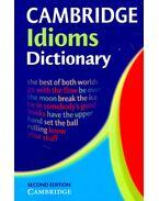 Cambridge Idioms Dictionary - WALTER, ELIZABETH