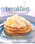 Marie Claire Breakfast - VASSALLO, JODY