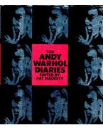 The Andy Warhol Diaries - HACKETT, PAT