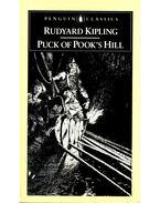 Puck of Pook's Hill - Rudyard Kipling