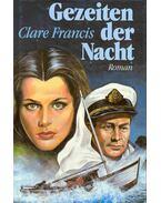 Gezeiten der Nacht - Francis, Clare