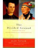 The Divided Ground - TAYLOR, ADAM