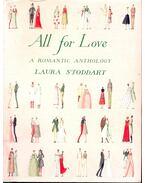 All for Love - STODDART, LAURA