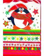 Pingvin - PBX 963 - BARRETT, RICHARD