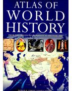 Oxford Atlas of World History - O'BRIAN, PATRICK K.