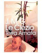 Terra Amata - Le Clézio, Jean-Marie Gustave