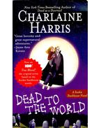 Dead to the World - Charlaine Harris