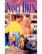 Captive Heart - Keene, Carolyn