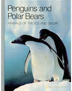 Penguins and Polar Bears - LEE CROW, SANDRA