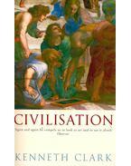 Civilisation - Clark, Kenneth