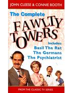 The Complete Fawlty Towers - CLEESE, JOHN - BOOTH, CONNIE