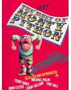 The Very Best of Monty Python - CLEESE, JOHN - MONTY PYTHON