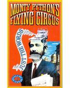 Monty Python's Flying Circus (Volume 1.) Just the Words - CHAPMAN, GRAHAM - MONTY PYTHON
