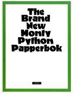Brand New Monty Python Papperbok - MONTY PYTHON