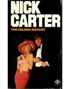 The Golden Serpent - Carter, Nick