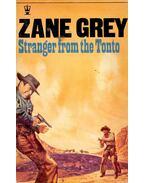Stranger from the Toronto - Zane Grey