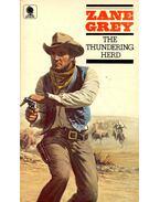 The Thundering Herd - Zane Grey