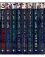 True Blood Boxed Set - Charlaine Harris