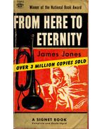 From Here to Eternity - Jones, James