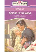 Smokie in the Wind - Donald, Robyn