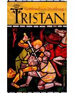 Tristan - STRAßBURG, GOTTFRIED VON