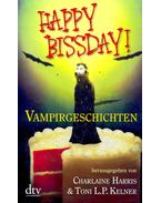 Happy Bissday! - Charlaine Harris