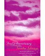 Fool's Sanctuary - Johnston, Jennifer