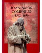 Comenius, Teacher of Nations - PÁNEK, JAROSLAV