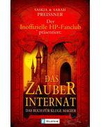Das Zauber Internat, Das Buch für Kluge Magier - PREISSNER, SASKIA , PREISSNER,  SARAH