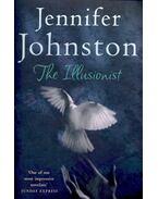 The Illusionist - Johnston, Jennifer