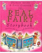 The Real Fairy Storybook - ADAMS, GEORGIE - GARDNER, SALLY