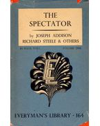The Spectator #1 Addison, Joseph - Steele, Richard & and Others - SMITH, GREGORY /EDITOR